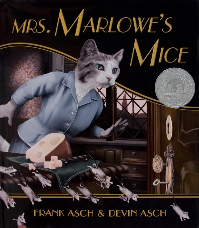 Mrs.MarlowsMice