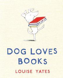 dog-loves-books