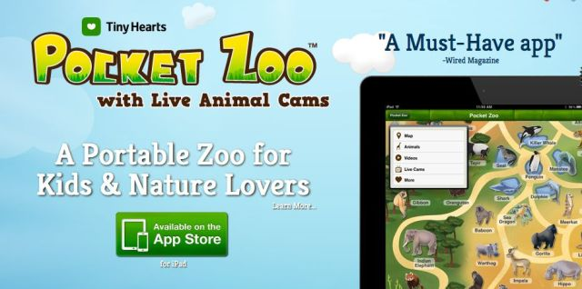 pocket zoo