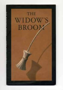 The_Widow's_Broom_(Chris_Van_Allsburg_book)_cover