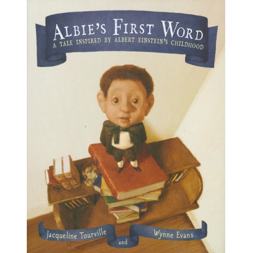 albies first word